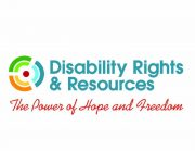 Disability Rights & Resources ‎logo