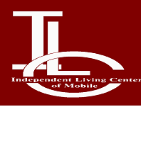 Independent Living Center of Mobile ‎logo