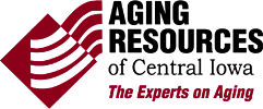 Aging Resources of Central Iowa logo