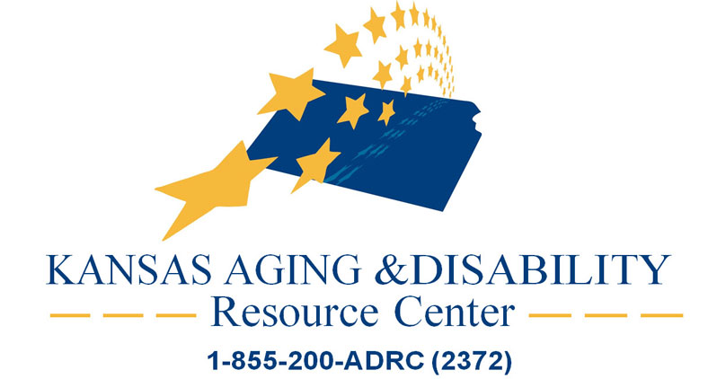 Arkansas Aging and Disability Resource Centers logo