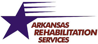 Arkansas Vocational Rehabilitation logo