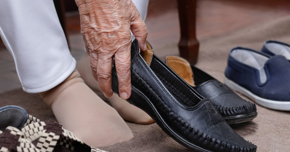 Best Shoes for Seniors
