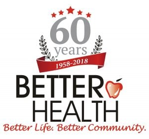 Better Health of Cumberland County logo