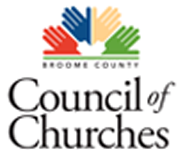 Broome County Council of Churches logo