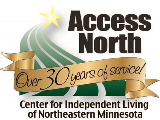Center for Independent Living of Northeastern Minnesota ‎logo