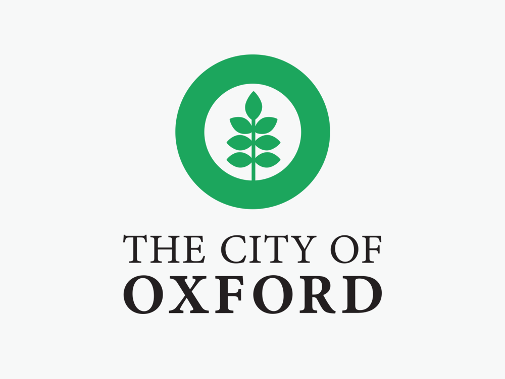 City of Oxford logo