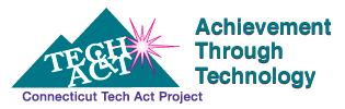 Connecticut Tech Act Project logo