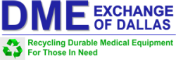 DME Exchange of Dallas, Inc. logo