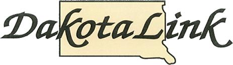 DakotaLink logo