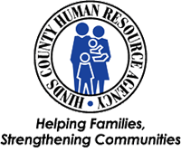 Hinds county human resources agency logo