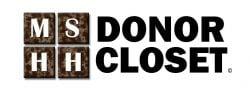 MSHH Doner Closet logo