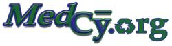 Medcy.org logo