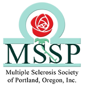 Multiple Sclerosis Society of Portland logo