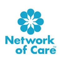Network of care ‎logo