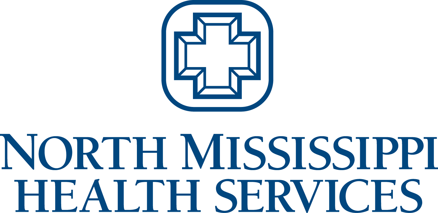 North Mississippi Health Services logo