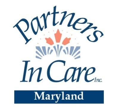 Partners In Care ‎logo