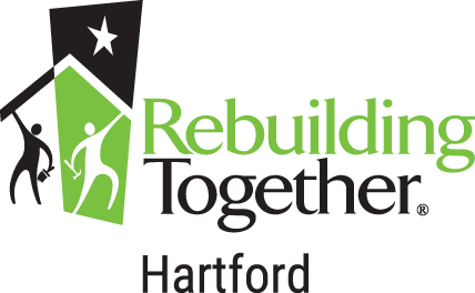 Rebuilding Together Hartford logo