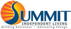 Summit Independent Living Center logo
