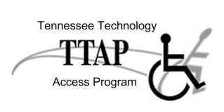 Tennessee Technology Access Program logo