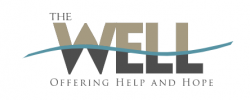 The Well ‎logo