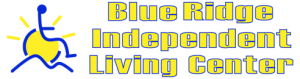 Blue Ridge Independent Living Center logo