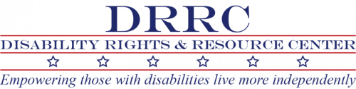 Disability Rights & Resource Center logo