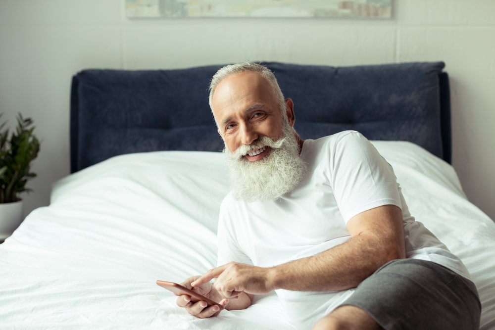 Best Beds for Seniors
