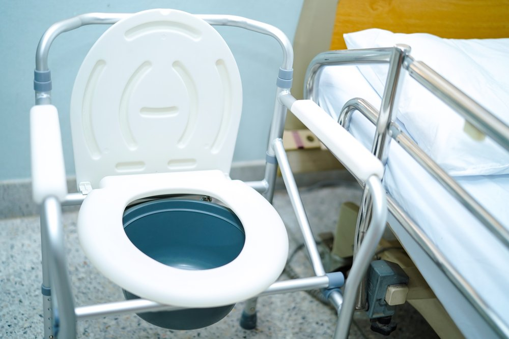 Best Bedside Commode for Adults