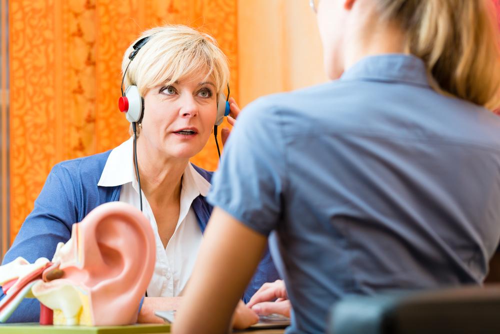 Best Headphones for Hearing Impaired