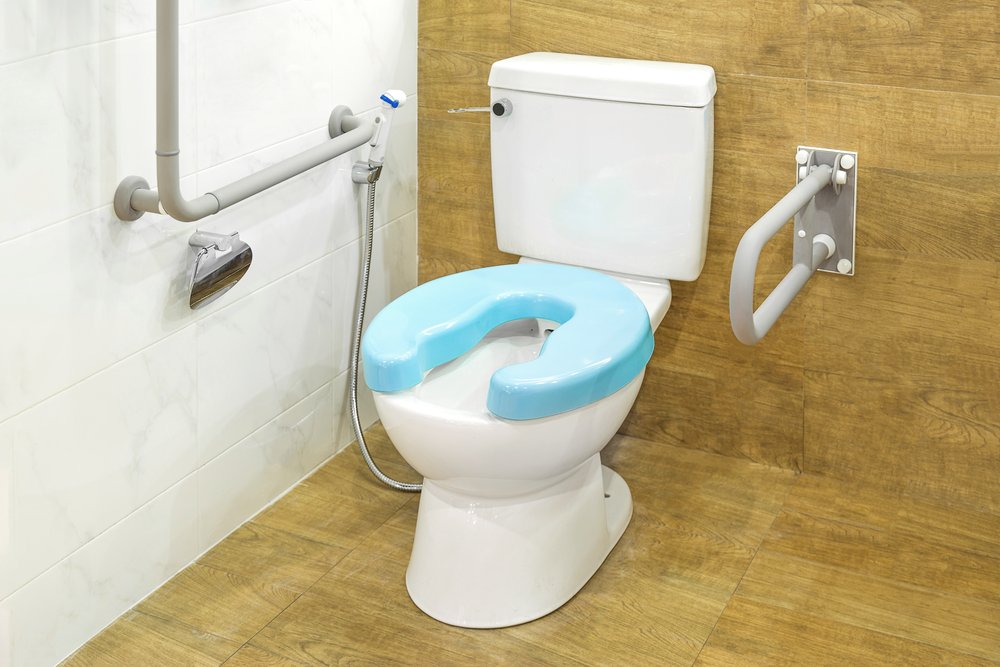 Best Toilet Seat Lift for Elderly