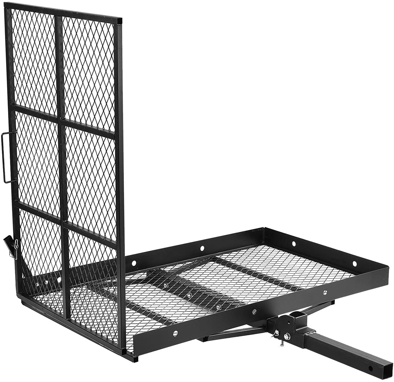 SUNCOO Foldable Wheelchair Carrier