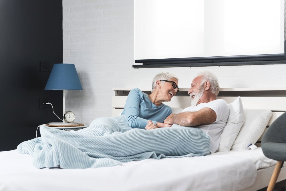 What Type of mattress is best for older adults