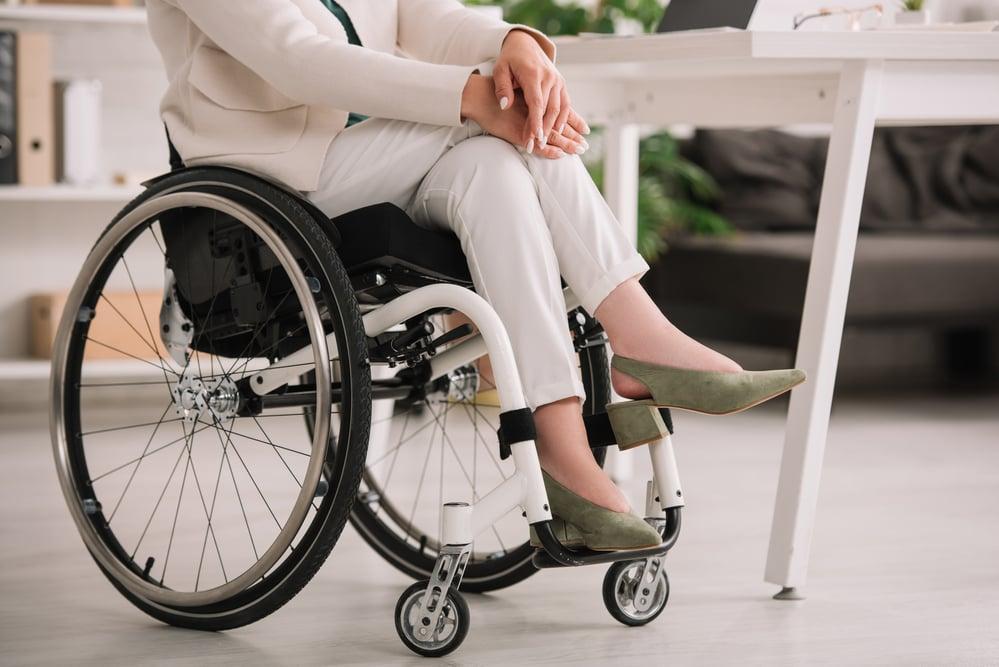 Best Wheelchairs for Elderly
