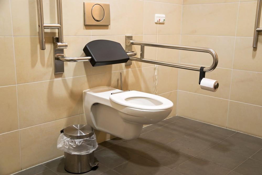 bathroom for seniors