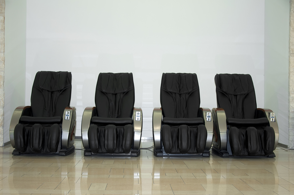 Best Compact Massage Chair