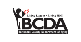 Baltimore County Department of Aging logo