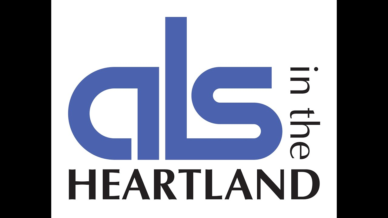 ALS in the Heartland logo