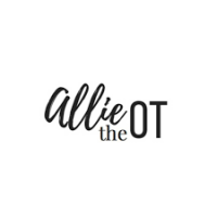 Allie The OT logo
