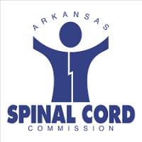 Arkansas Spinal Cord Commission logo