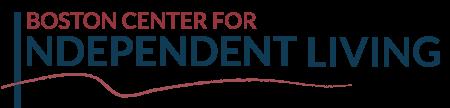 Boston Center for Independent Living logo