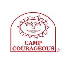 Camp Courageous of Iowa logo