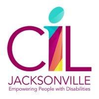 Center for Independent Living Jacksonville logo