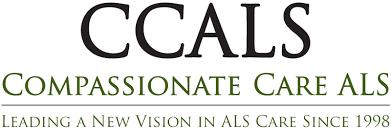 Compassionate Care ALS logo