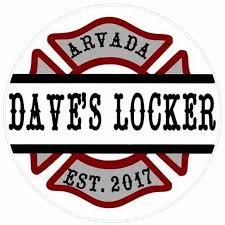 Dave's Locker logo