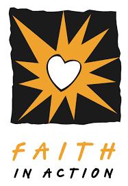 Faith in Action Volunteers, Inc. logo