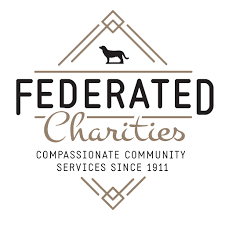Federated Charities logo