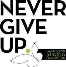 Gwendolyn Strong Foundation logo