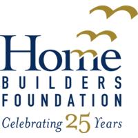 Home Builders Foundation logo