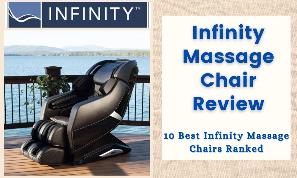 Infinity Massage Chair Review