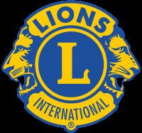 Lions Clubs logo